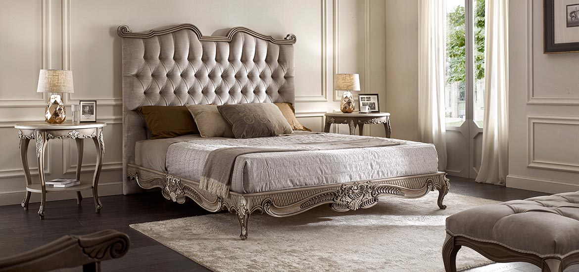 Italian bedroom furniture - Butterfly collection by Sevensedie